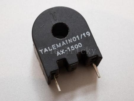 Talema AX-1500 Stromwandler