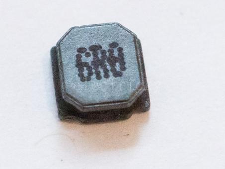 6,8µH Chip-Induktivität